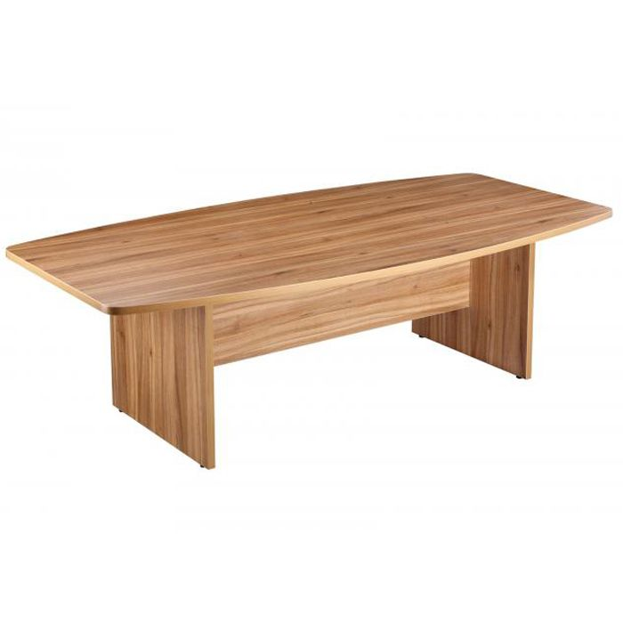 Boardroom Tables Uk Executive Boat Shaped Boardroom Table | meeting table for boardroom ...